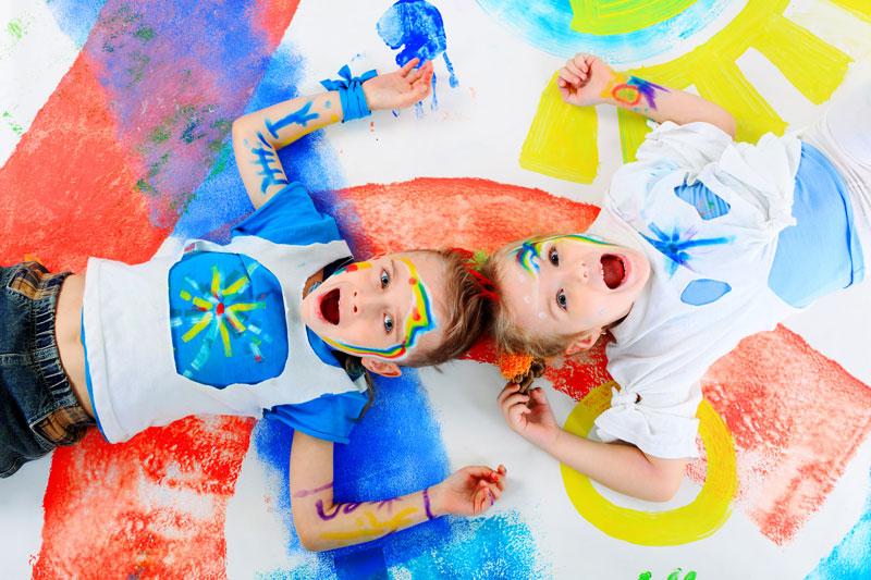 арт терапія для дітей аутистів