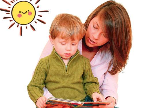 Мовний інтенсив для дітей з розладом аутистичного спектру