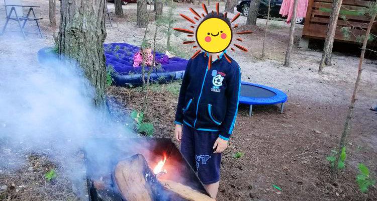 літній табір для аутистів в Києві