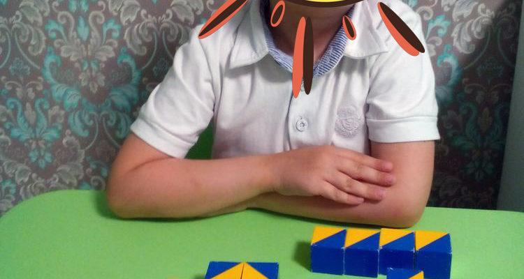 корекційні заняття для дітей з аутизмом в місті Київ