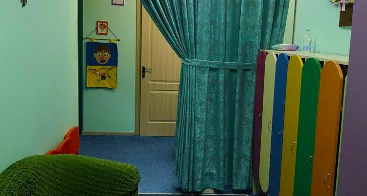 садок для дітей з розладами аутистичного спектру