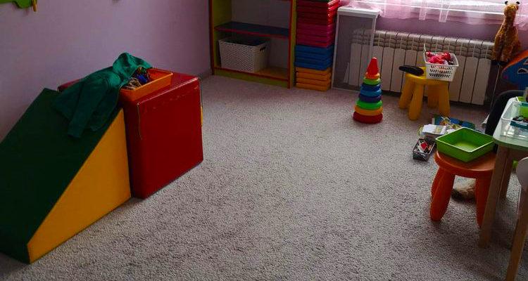 ігри для дітей-аутистів в Аутизоні