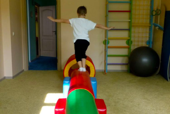 вправити в центрі Київському центрі розвитку дитини