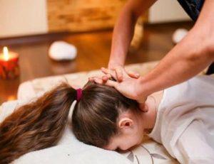 масаж для дітей в центрі Аутизон