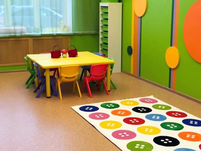 Дитячий садок для особливої дитини. Вибір дитячого саду