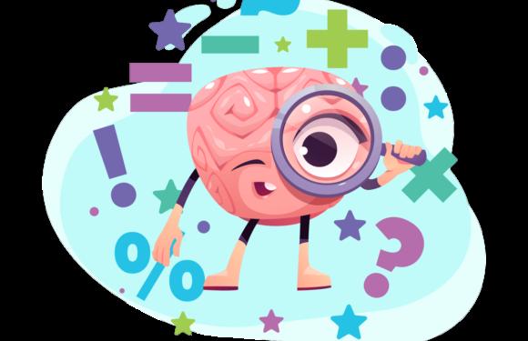 Як розвивається мозок вашої дитини?