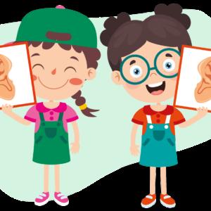 Що таке фонематичний слух і як його розвивати вдома