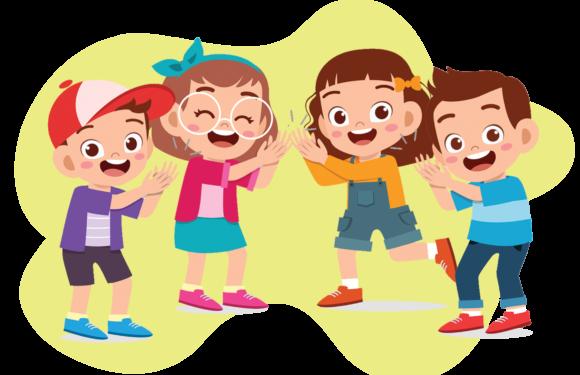 Емоційно-соціальний розвиток у особливих дітей